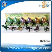 Vente en gros de bonnes promotions enfants à éclosion jouet d'oeufs à dinosaures en Chine