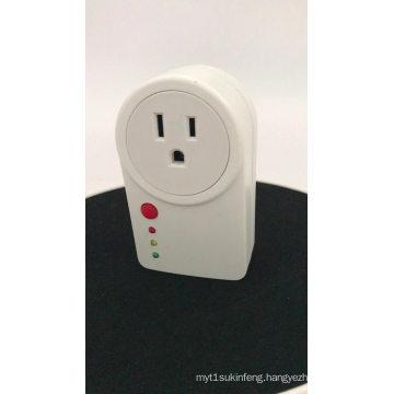 US Plug Universal 10A-30A Voltage Protector