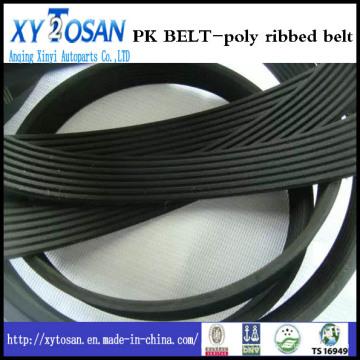 Pk Belt Poly-Ribbed Belt para todos os modelos