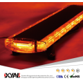 12v 24v dual voltage multi-flashing pattern functions colour police ambulance emergency vehicles led strobe flashing light bar