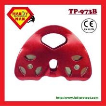 TP-973B EN122278 Aluminium Tandem-Riemenscheibe