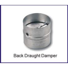 amortecedores acessórios de duto para o ajuste do ar de secagem