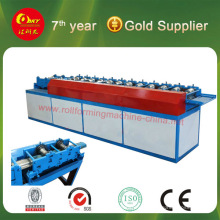 PLC Control Automatic Roller Shutter Door Forming Machine
