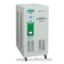 Customed Jsw-50k Three Phases Series Precise Purify Voltage Regulator / Stabilizer