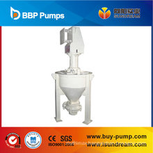 Heavy Duty High Efficiency Froth Handling Froth Pump