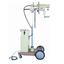 X-ray Unit for Mammography (Fixed anode)