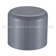 CPVC ASTM SCH80 END CAP
