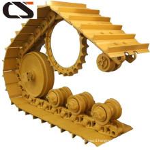 Bulldozer track roller D65 SD16 PD165 TS165 D963