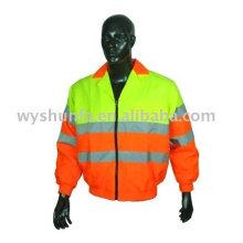 safety jacket workwear