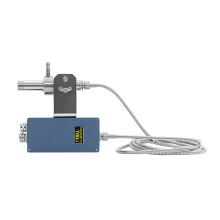Radiation pyrometer gauge autometer sensor