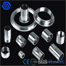 CNC Metal Precision Turning Products CNC Machining Aluminum Parts