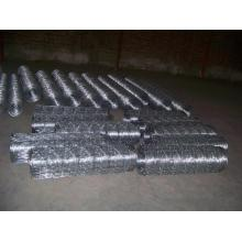 Hinge joint knot galvanized Farm field fences