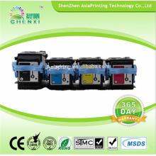 Картридж с тонером для лазерных принтеров 302 Черный тонер для Canon Crg-302