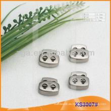 Metal Tapón de cable KS3007
