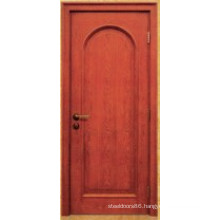 Solid Wood Door (New Model 019)