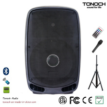 Economic Active PRO Audio Loudspeaker
