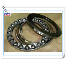 Factory Export Thurst Ball Bearing with Flat Seats