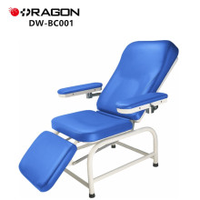 DW-BC001 Manual patient blood donation sampling donor chairs