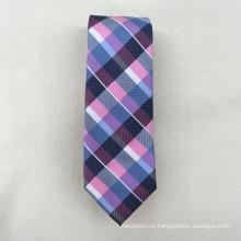 Высокая видимость сублимации изготовленный на заказ Метки частного назначения для христианских полиэстер мужские галстуки