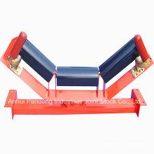 Conveyor System/Conveyor Roller/Self-Centering Conveyor Roller