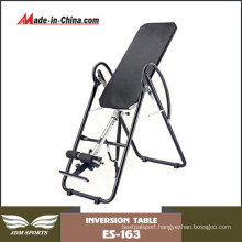 Home Use Body Fit Back Inversion Therapy Table