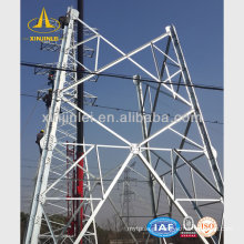 Torre de Transmissão Elétrica 220kv