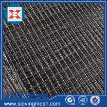 SS 304 Crimped dây vải