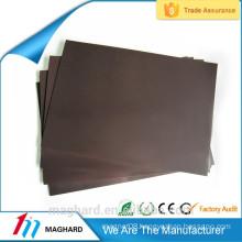 Wholesale China Import Printing Rubber Magnet Fridge Label