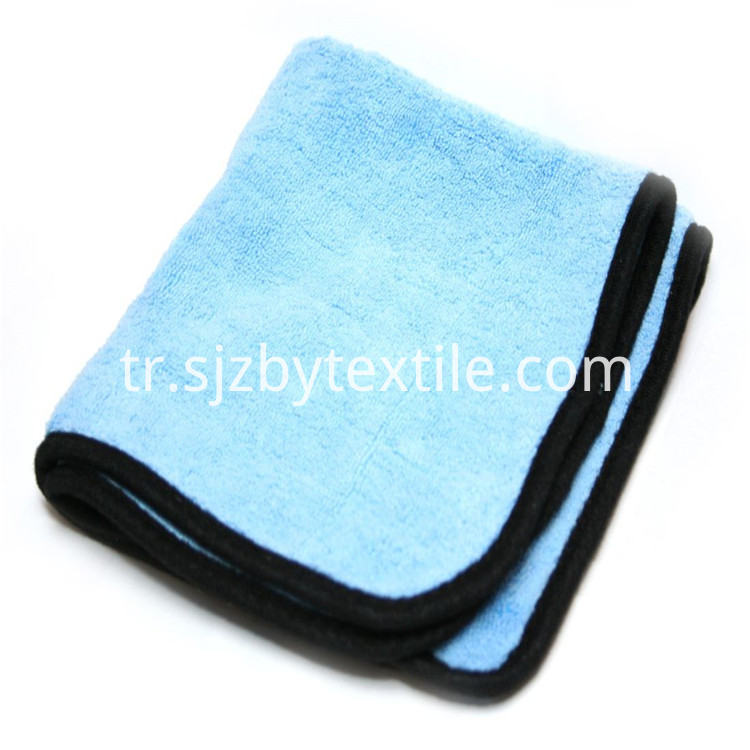 Microfiber Towel Car Wash 800gsm