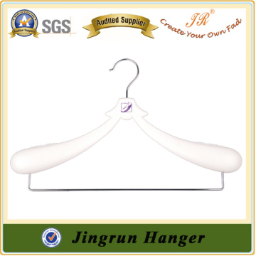 Factory New Design Plastic Hanger for Coat