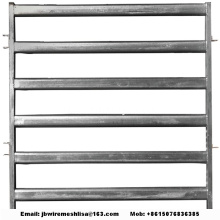 Galvanized Cattle Dan Horse Fence Panel