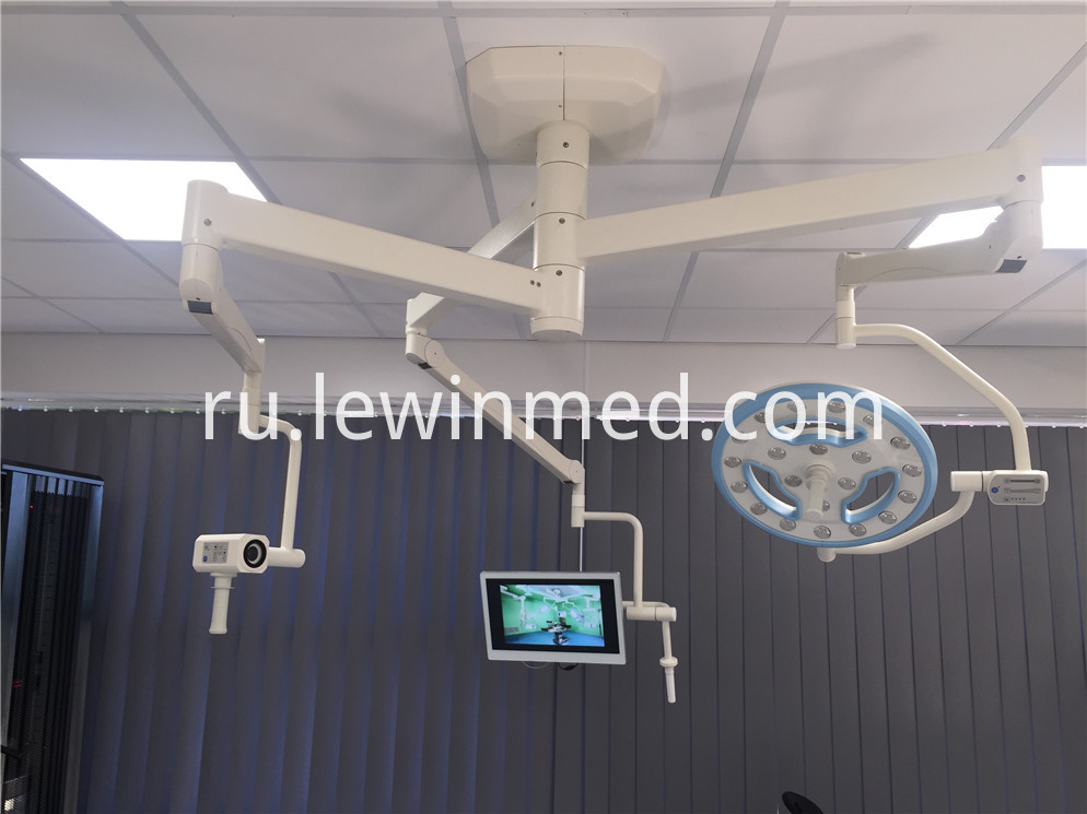Hollow Led Operation Light