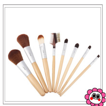 Make up Bamboo Handle Maquillaje Brush Free Samples/ Cosmetics Brush