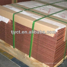 C10100,C10200,C10300,C10400,C10500,C10700,C10800,C10910,C10920 Copper Sheets