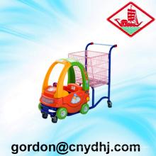 Hot Sale Children Trolley Yd-1008