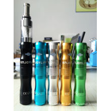 Enjoylife 1300mAh Vaporizador X6 Kit, Pen Vaporizador Pen X6 Kit para E-Cigarrillo