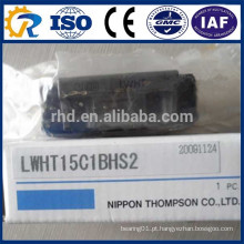 Guia linear para a máquina de gravura LWHT15C1BHS2