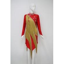 Latin ballroom dresses for girls