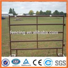 Животноводческие металлические ограждения / оцинкованная скотная паста / Deer Farm Fencing