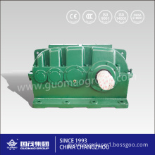 High Quality Zsy Series Cylindrical Reduction Gearbox Shell