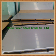 Placa de acero inoxidable dúplex Placa de acero inoxidable de 6 mm