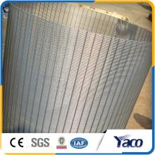 Trade Assurance Malla de malla de acero inoxidable para uso en minas