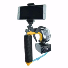 Floating Handle Grip Bobber with Trigger Diving Floaty Monopod for Gopro for Hero4 3 3+ 2 Action Camera Accessories