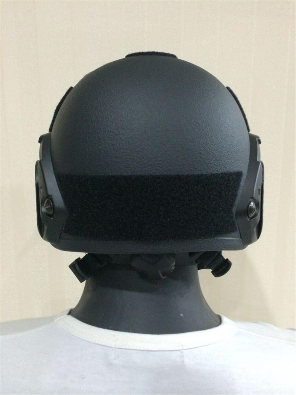 FAST Military Bullet Proof Helmet