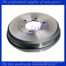 F9666 9714 BD125771 8971442560 8972334550 quebra de bateria do carro traseiro para isuzu