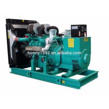 440V Three Phase Googol Engine 50Hz 400kW AC Generator