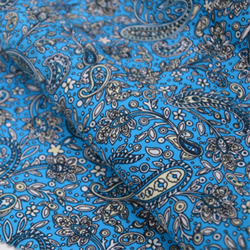 CVC 55/45 45x45 136x72 Fabric For Garment