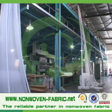 10 Production Lines PP Nonwoven Fabric