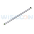 Aluminum 18w Cool White T5 120 Degree Beam Angle Waterproof lighting tubes
