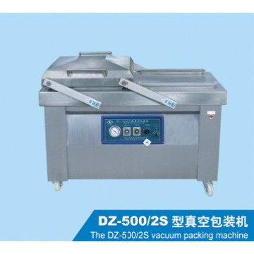 Rolled Pork Belly Vacuum Packing Machine